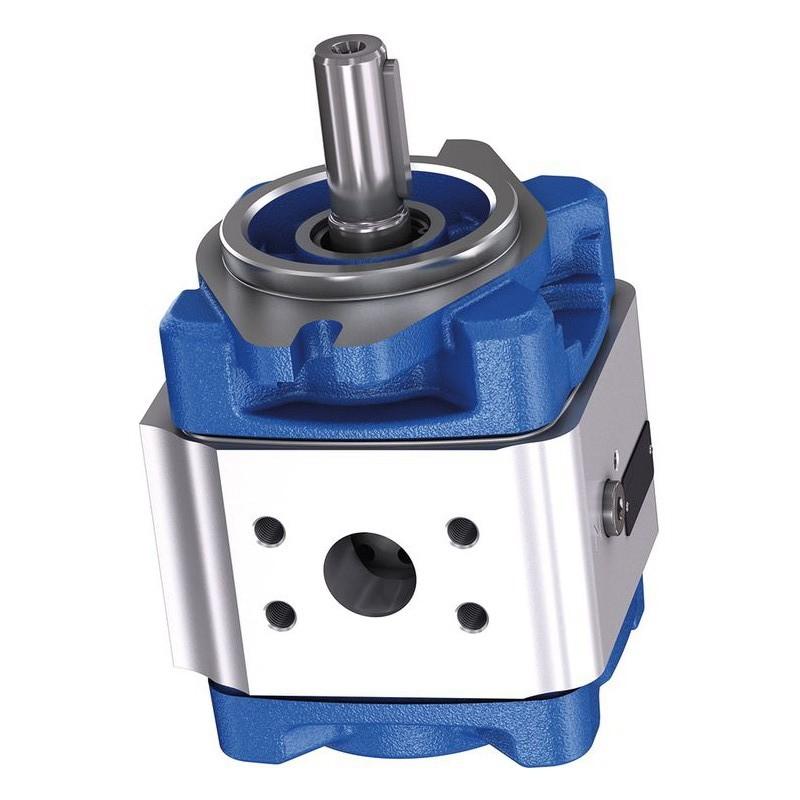 Nachi PVS-0B-8N3-30 Variable Volume Piston Pumps