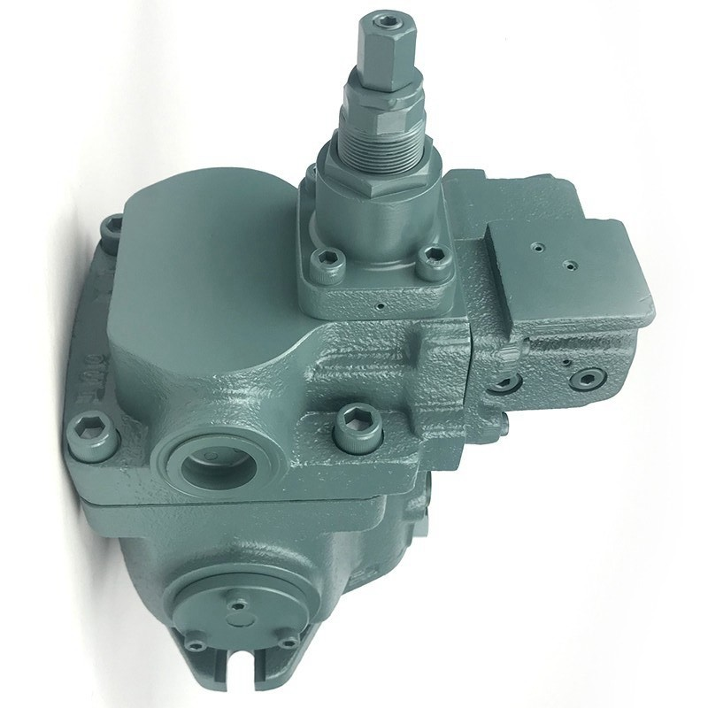 Nachi PZ-3A-6.5-70-E1A-10 Load Sensitive Variable Piston Pump