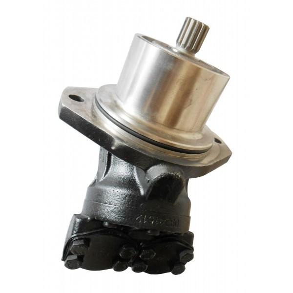 Parker PV140R9D3CDNMMC Axial Piston Pump