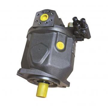 Daikin VD48A1R-10 piston pump
