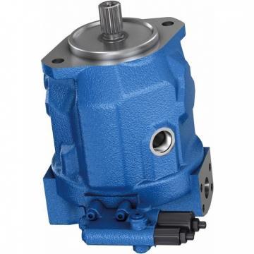 Daikin MFP100/2.2-2-2.2-10 Motor Pump