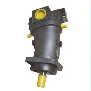 Denison PV20-2L1D-F02 Variable Displacement Piston Pump