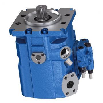 Denison VT6CCSH double vane pumps
