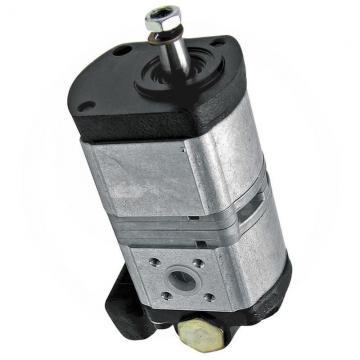 Denison PV20-2R5D-C00 Variable Displacement Piston Pump