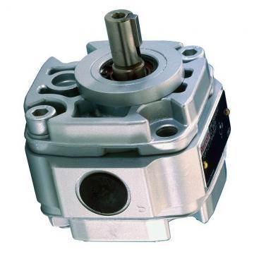 Denison PV29-2L1D-F00 Variable Displacement Piston Pump