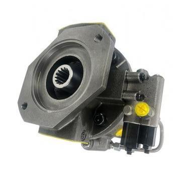 Denison PV47-2R1D-C02-000 Variable Displacement Piston Pump