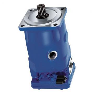 Nachi PZS-5B-180N4-10 Load Sensitive Variable Piston Pump