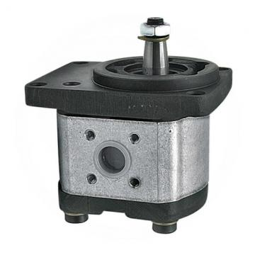 NACHI IPH-36B-16-100-11 Double IP Pump