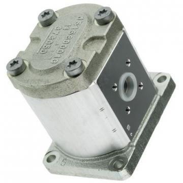 NACHI IPH-55B-50-64-LT-11 Double IP Pump