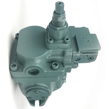 NACHI IPH-66B-80-80-11 Double IP Pump