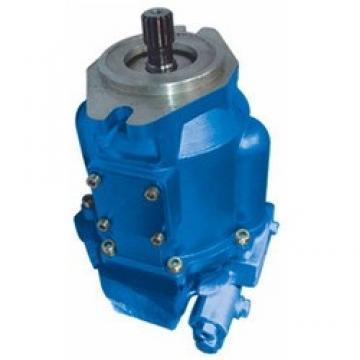 Parker PV016R1K1T1NUPD Axial Piston Pump