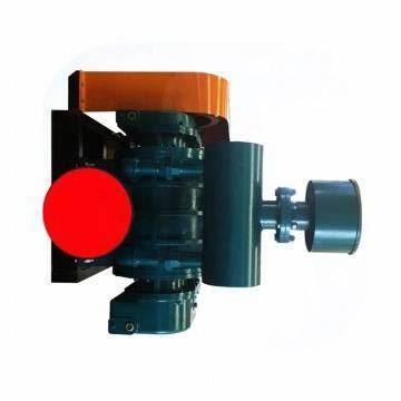 Parker PV180R1D3T1NZCC Axial Piston Pump