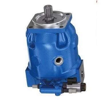 Parker PV016R1K1T1WMRC Axial Piston Pump