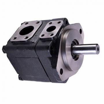 Parker PV140R1K1T1NMRK Axial Piston Pump