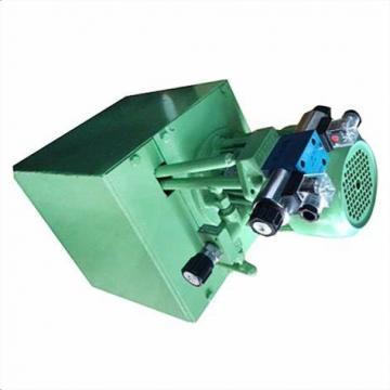 Parker PV270R1K1L3VFHS Axial Piston Pump