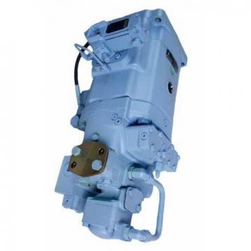 Rexroth A10VSO140DR/31R-PPB12K26 Axial Piston Variable Pump