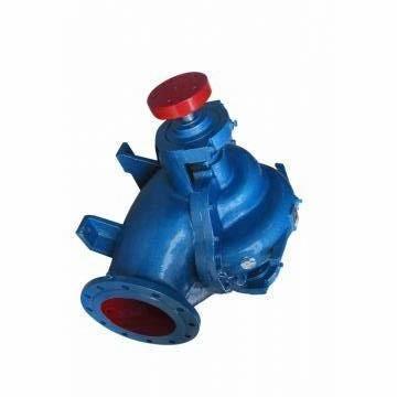 Rexroth A10VSO45DFLR/31R-VPA12N00 Axial Piston Variable Pump