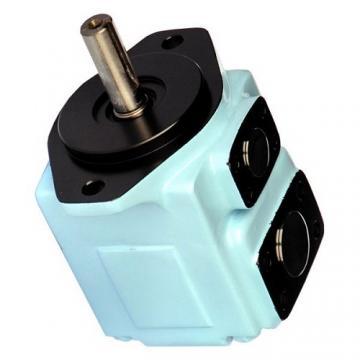 Rexroth DA10-1-5X/315-17V Pressure Shut-off Valve