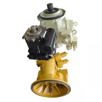 Rexroth DBDS10K1X/270E DBDS Relief Valves