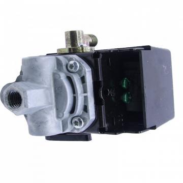 Rexroth DBW30B2N5X/200S6EG24N9K4R12V Pressure Relief Valve