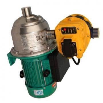 Rexroth A10VSO18DFR/31R-PSA12N00 Axial Piston Variable Pump