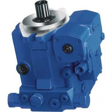 Vickers 2520V-12A7-1CC-10R Double Vane Pump