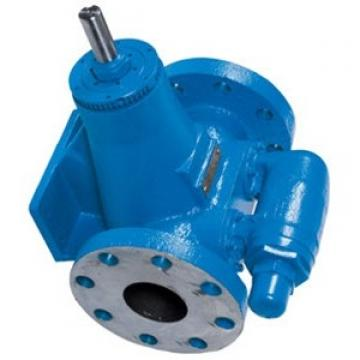 Vickers DG4V-3-2A-M-U1-H7-60 Solenoid Operated Directional Valve
