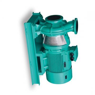 Vickers 4525V60A21-1DD22L Double Vane Pump
