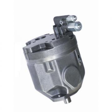Yuken A90-F-R-03-S-DC12-60 Variable Displacement Piston Pumps