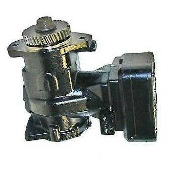 Yuken PV2R12-19-47-F-RAA-40 Double Vane Pumps