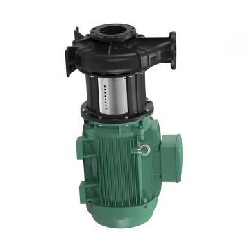 Yuken PV2R13-31-60-F-RAAA-41 Double Vane Pumps