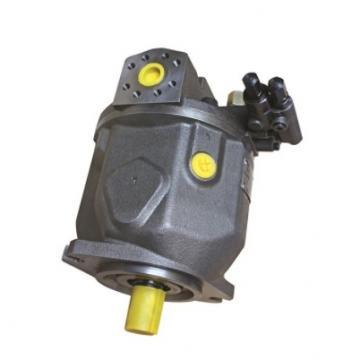 Yuken PV2R23-59-94F-RAAA-41 Double Vane Pumps