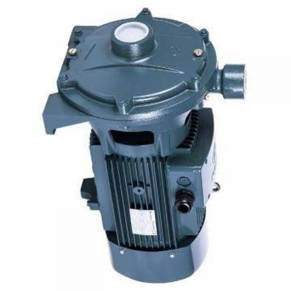 Rexroth A10VSO18DFR1/31R-VUC12N00 Axial Piston Variable Pump #1 image