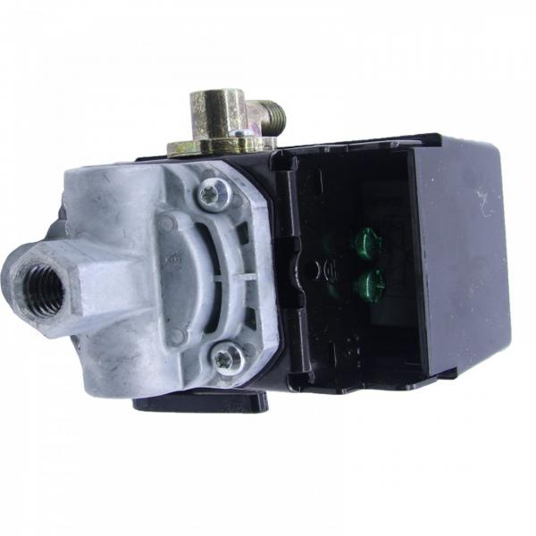 Rexroth DBW20AG2-5X/200-6EG24NK4 Pressure Relief Valve #1 image