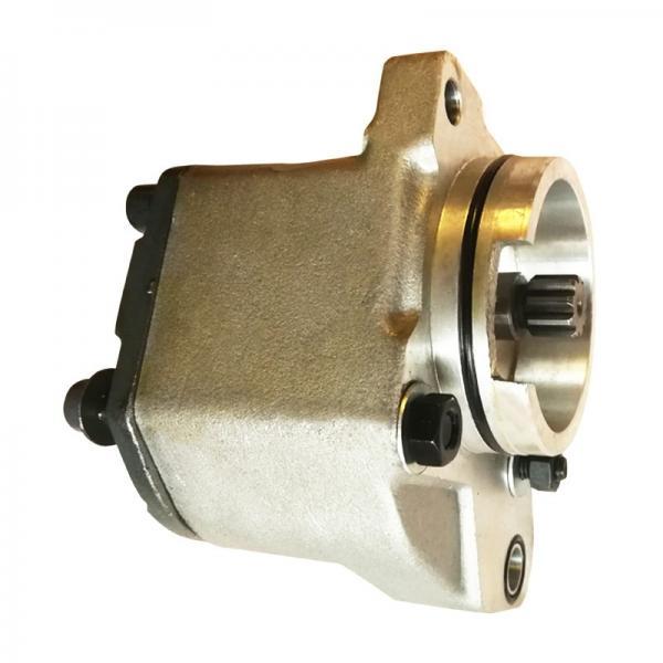 Rexroth A10VSO18DRG/31L-PKC62N00 Axial Piston Variable Pump #1 image