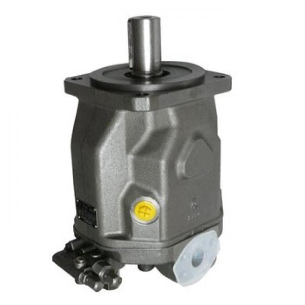 Vickers DG4V-3-0B-M-U-A6-60 Solenoid Operated Directional Valve #1 image