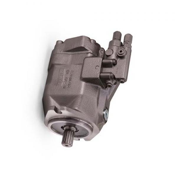 Vickers 4535V-50A25-1AA22L Double Vane Pump #1 image